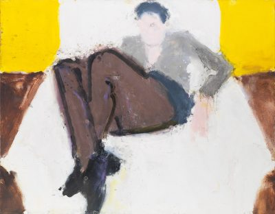 In the White Chair, 2006