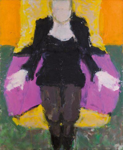 Black Coat Pink Lining, 2007