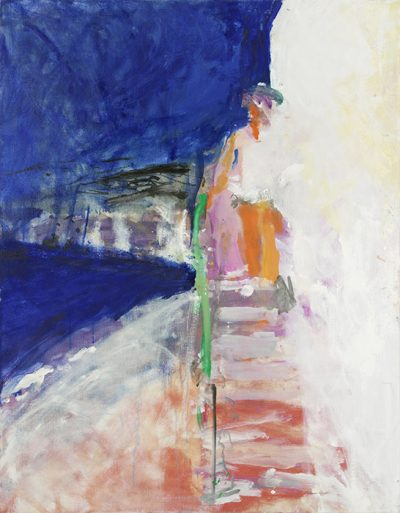 Point Steps I, 2006