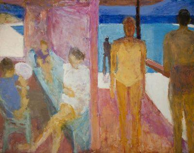 Infinity Pool II, 2010
