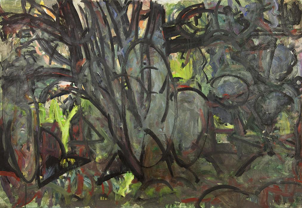 River Box I, 1976