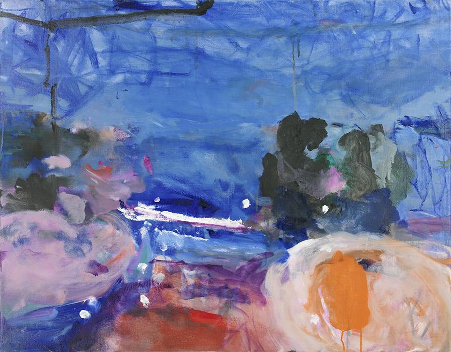 Blue Beach Bar, 2005