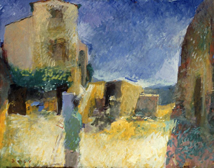 Palaggio, 1997