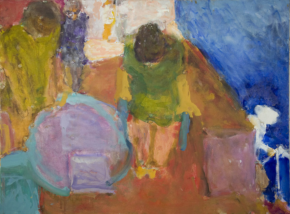 Cafe by the Sea, Girls in Green, 2010