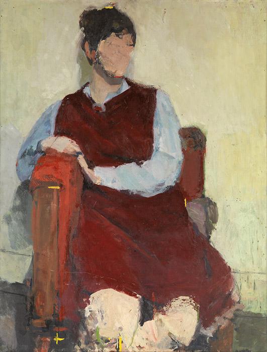 Karen 1, 1963