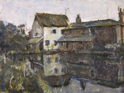 Joe's Mill, 1976