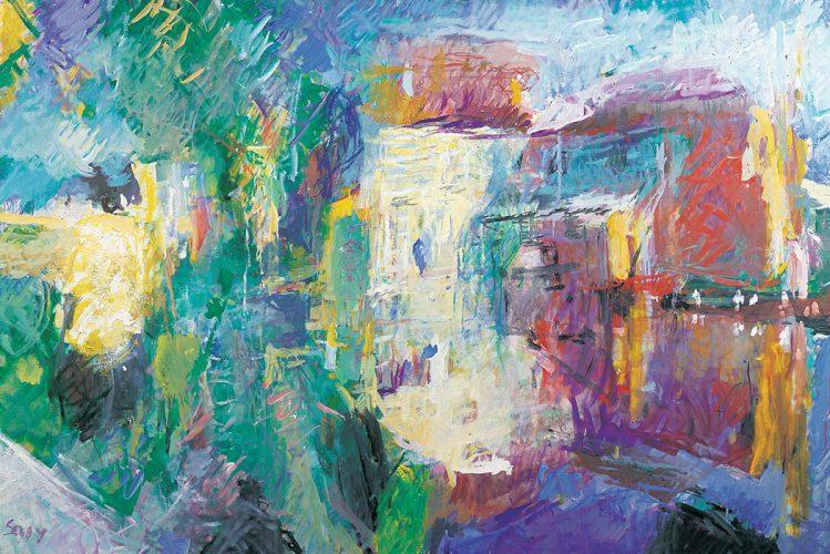 Joe's Mill, 2000
