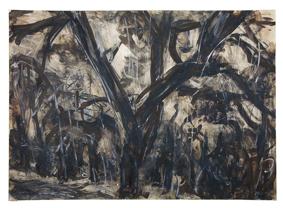 One Tree Hill, c.1978