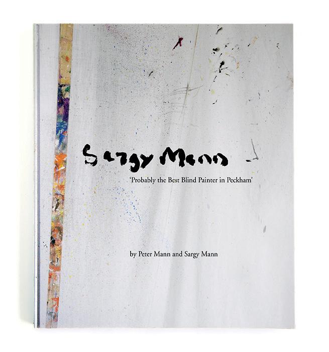 Sargy Mann: Probably the Best Blind Painter in Peckham